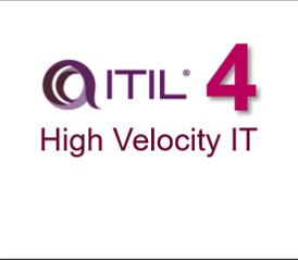 Curso Certificación ITIL High Velocity IT